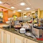 Hilton Garden Inn Tampa / Riverview / Brandon Foto