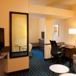 Photo of Fairfield Inn & Suites Houston Intercontinental Airport