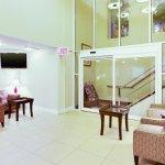 Foto di La Quinta Inn & Suites JFK Airport