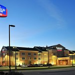 Fairfield Inn & Suites North Platte