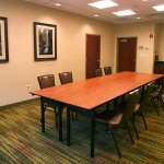 Foto de SpringHill Suites by Marriott Pigeon Forge