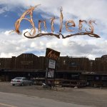 Antlers Supper Club and Saloon (formerly the Trading Post)