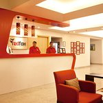 Photo of Red Fox Hotel Jaipur