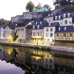 Photo de Novotel Suites Luxembourg