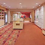 TownePlace Suites Tulsa North/Owasso Foto