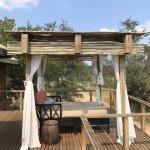 Photo of Simbavati Hilltop Lodge