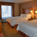 Hampton Inn & Suites Buffalo Foto