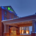 Holiday Inn Express & Suites Kincardine Foto