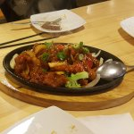 Spicy Korean Pork #306