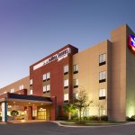 Photo of SpringHill Suites San Antonio SeaWorldR/Lackland