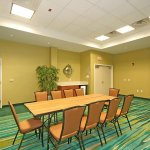 Photo de SpringHill Suites Durham Chapel Hill