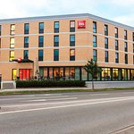 Foto de Ibis Konstanz Hotel