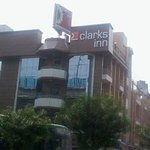 Photo of Clarks Inn Kailash Colony