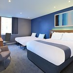 Photo of Travelodge London Waterloo Hotel