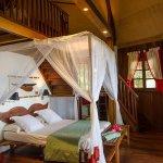 Photo of Princesse Bora Lodge & Spa