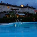 Foto de Hotel Rio Bidasoa