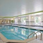 Foto de Fairfield Inn & Suites Commerce