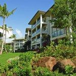 Marriott's Kauai Lagoons - Kalanipu'u