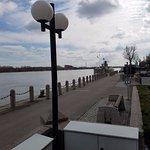 Photo de Hilton Vienna Danube Waterfront