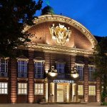 Courtyard Bremen Foto
