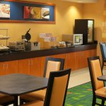 Photo of Fairfield Inn & Suites Harrisonburg
