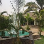 The Clubhouse Abuja