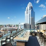 Foto de Residence Inn by Marriott Cincinnati Downtown/The Phelps