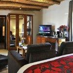 Photo of Grande Roche Hotel