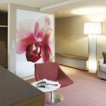 Photo de Atrium Hotel Blume