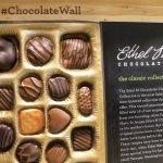 Ethel M Chocolate Wall