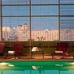 Foto de Renaissance Atyrau Hotel