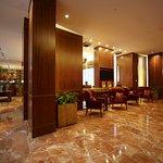 JW Marriott Hotel Bogota Lobby