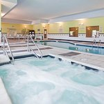Photo de Fairfield Inn & Suites Grand Island