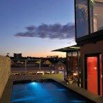 Protea Hotel Pretoria Hatfield resmi