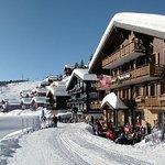 Photo of Hotel Restaurant Panorama