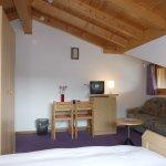 Hotel Restaurant Panorama Foto