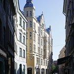 Neiburgs Hotel Foto