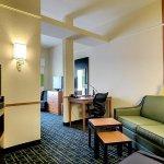 Foto de Fairfield Inn & Suites Ottawa Starved Rock Area