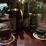 Súper servicio y las mejores cervezas Mexicanas 👍🏼‼️