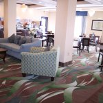 Photo of Holiday Inn Express Hotel & Suites Pratt
