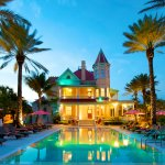 The Southernmost House Hotel Foto