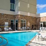 Photo of SpringHill Suites San Antonio Downtown/Alamo Plaza