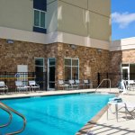 Photo of Fairfield Inn & Suites San Antonio Downtown/Alamo Plaza