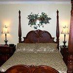 Photo de The Lodge Resort Hotel