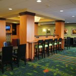 Fairfield Inn & Suites Los Angeles West Covina Foto