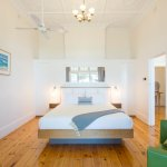 The Beach House, one of our 3 bedroom apartments