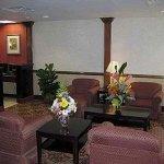 Photo of Amerik Suites Laredo Behind Mall Del Norte