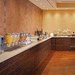 Foto de SpringHill Suites Denver at Anschutz Medical Campus
