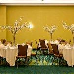 Redstone Ballroom - Banquet Setup