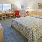Foto de Canadas Best Value Inn